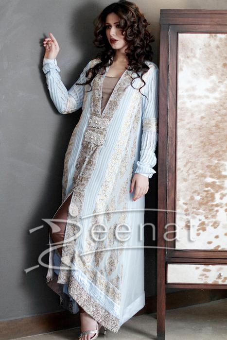 Ayyan A-Line Kameez Salwar