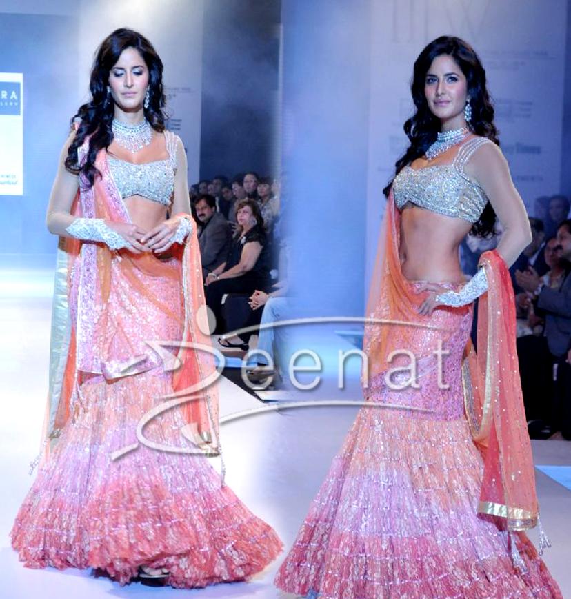 Katrina Designer Lehenga Choli