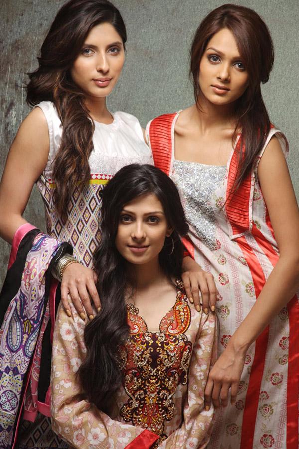 Lakhany Komal Summer Collection4