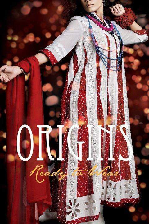 Origins- New Summer Collection 2011