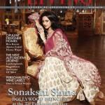 Sonakshi Sinha-Hi Living Bridal Wear