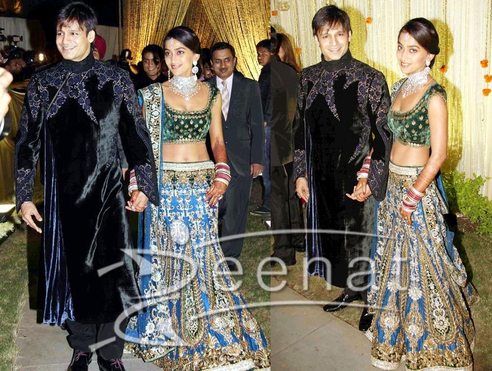 Vivek In Men's Designer Kurta Pajama