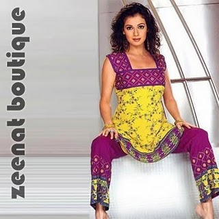 Diya Mirza In Hot And Sexy Parallel Dress