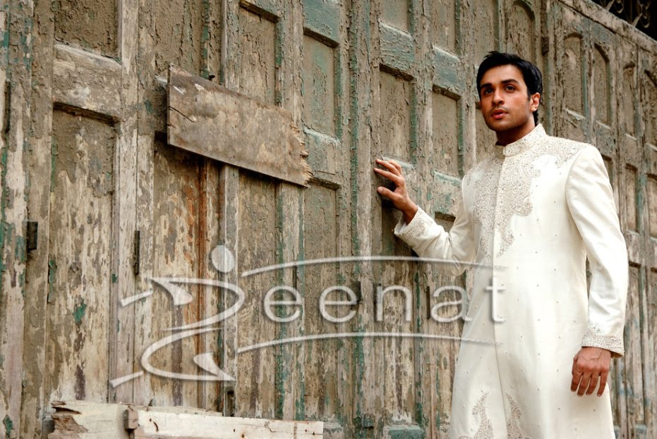 Azfar Rehman Sherwani Kurta