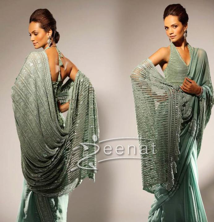 Aminah Sheikh | Delphi Styles By Nargis And Nida