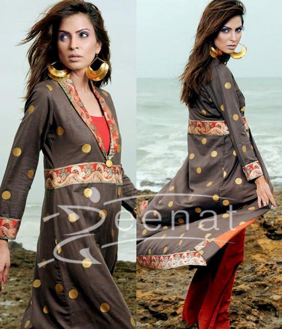 Fauzia Amir Parallel Suit