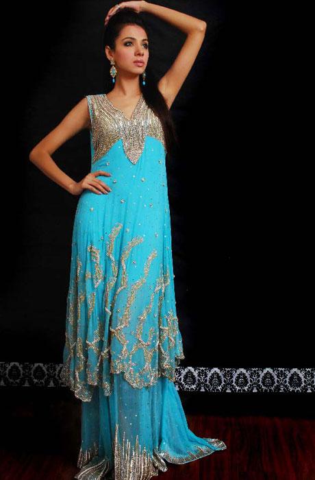 Tooba Siddiqui Raani Emaans Collection