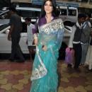 Ayesha Takia and Riyaz Ganji | Promotion of 'Mod' at Libas Store