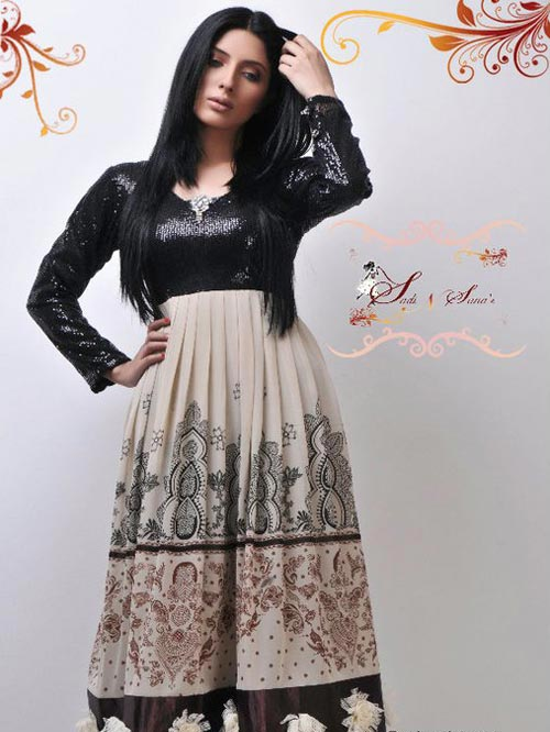 Sadi N Sana Collection 2011-2012   Uzma Khan