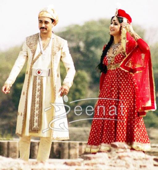 katrina kaif with Imran khan