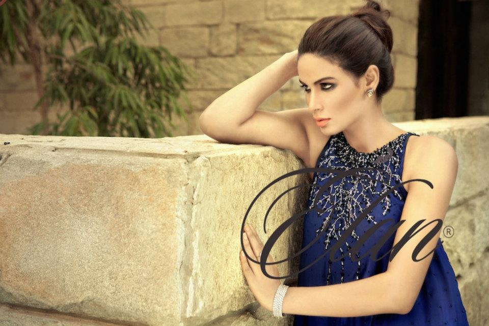 Elan Collection 2012   Neha Ahmed