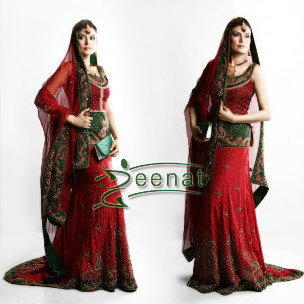Aleena Khan In Lehenga Choli