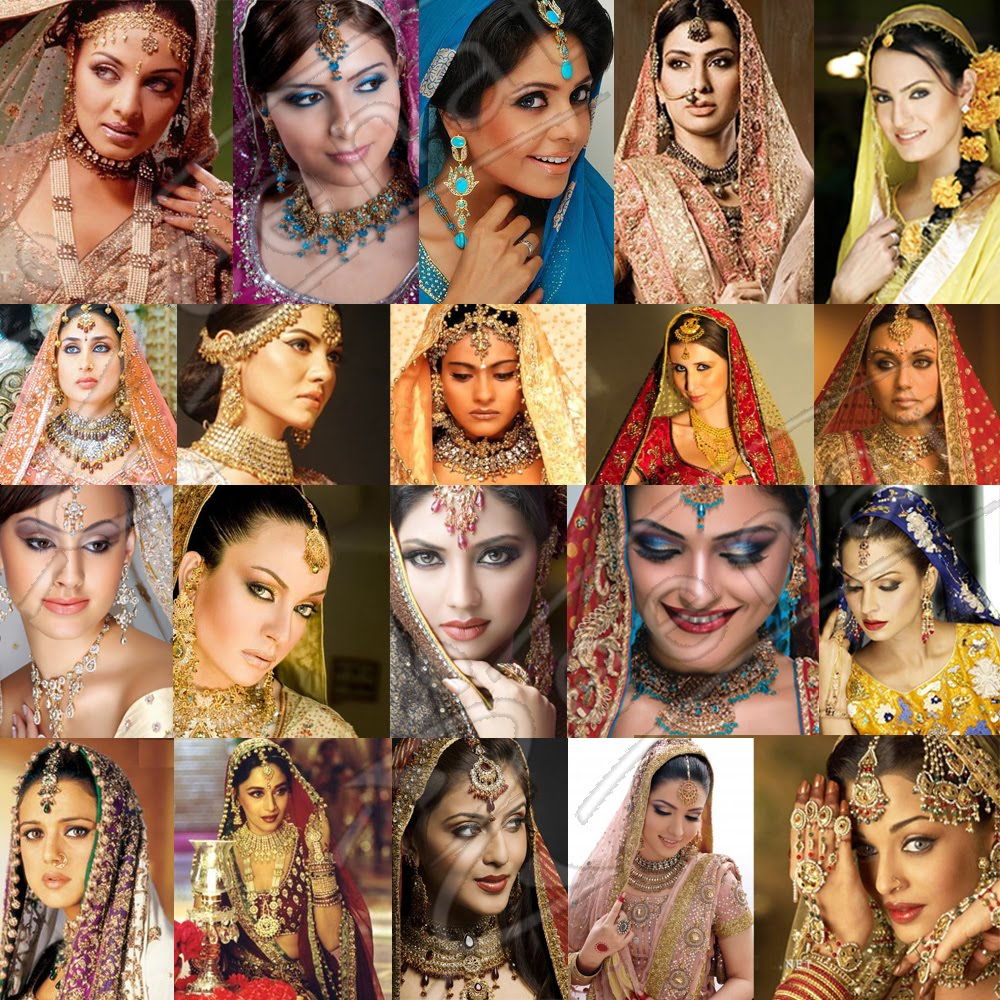 Bolly Brides Asian Dulhan