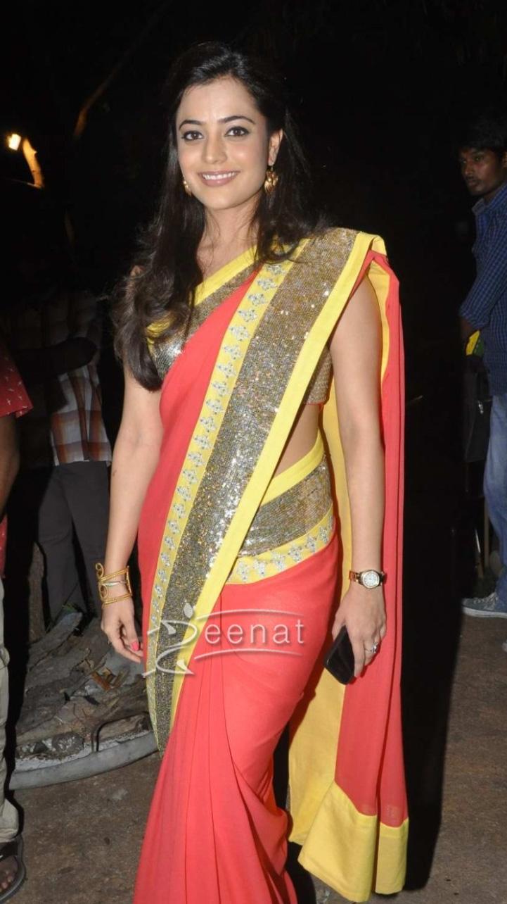 Nisha Agarwal In Saree
