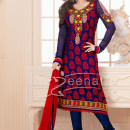 Ayesha Takia In Churidar Salwar Kameez 1G