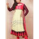 Ayesha Takia In Designer Churidar Salwar Kameez 1C