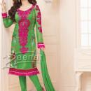 Ayesha Takia In Bollywood Churidar Salwar Kameez 1A