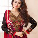 Ayesha Takia In Churidar Salwar Kameez 1B