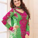 Ayesha Takia In Churidar Salwar Kameez 1A