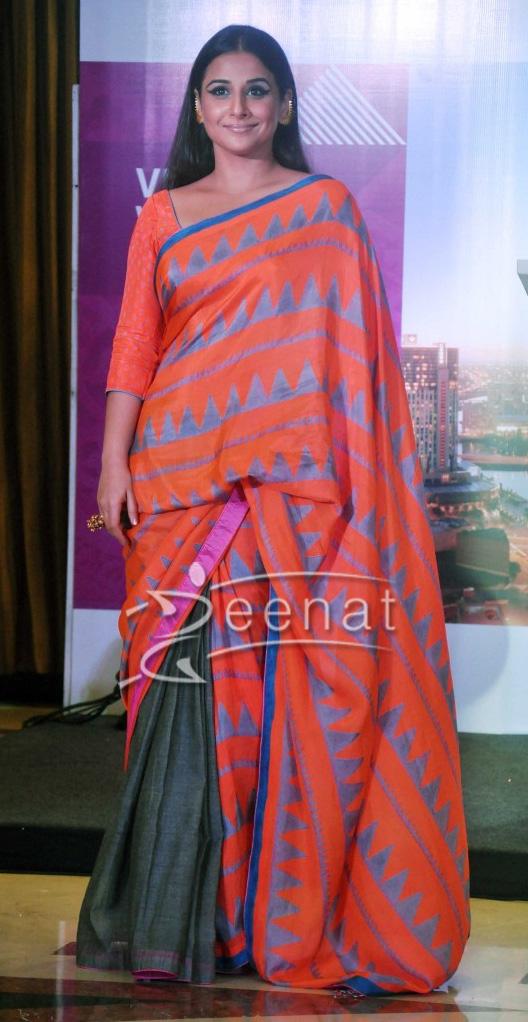 Vidya in Anupama Dayal of Indian Film Festival of Melbourne