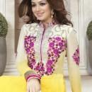 Aayesha Takia In Anarkali Churidar 8J