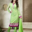Aayesha Takia In Anarkali Churidar 8D
