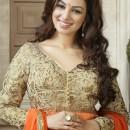 Aayesha Takia In Anarkali Churidar 8C