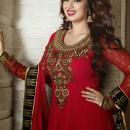 Aayesha Takia In Anarkali Churidar 8A