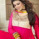 Aayesha Takia In Anarkali Churidar 8F