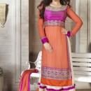 Aayesha Takia In Anarkali Churidar 8H