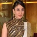 Kareena Kapoor In Indian Saree