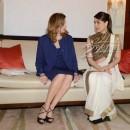 Kareena Kapoor In Designer Saree