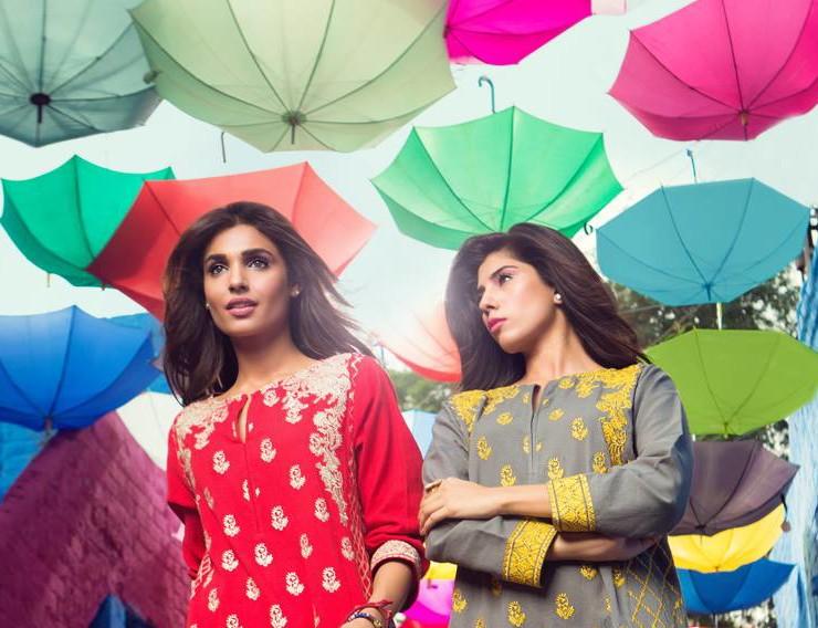 Khaadi Winter Collection 2015