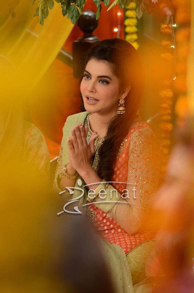 Nida Yasir Good Morning Pakistan 17 August (3)