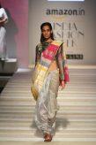 Road to Chanderi at Amazon India Fashion Week Spring/Summer 2017 - AIFW2016