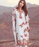 Mina Hassan Luxury Embroidered Collection 2016