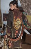 Threads And Motifz Winter Silk Collection 2016