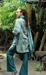 LSM Fabrics Feral Flowery Collection 2018