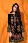 Baroque Velvet Collection 2019